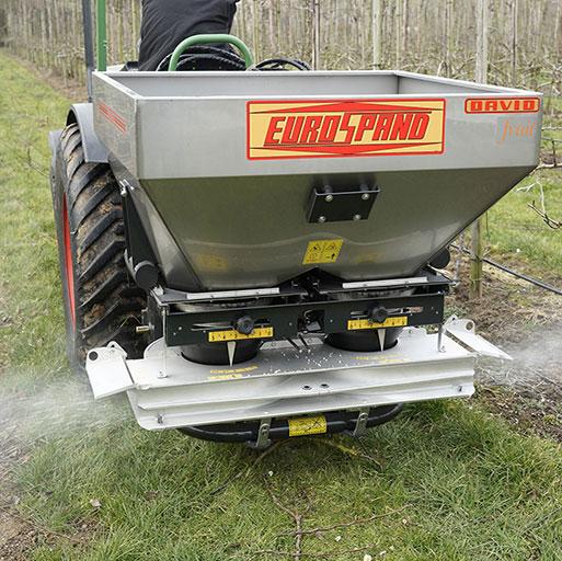 fertilizer spreaders eurospand cavallo agricultural machines