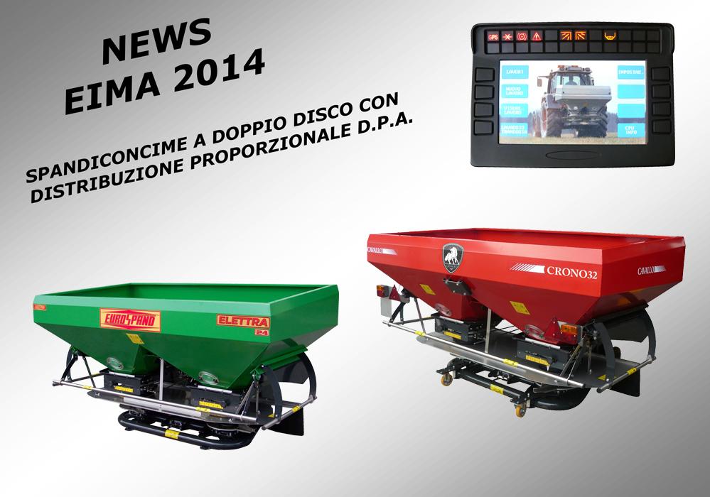 EIMA2014-News